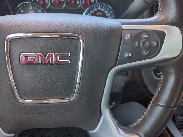2018 GMC Sierra 1500 Crew Cab 4x4, Pickup #M21533A - photo 20