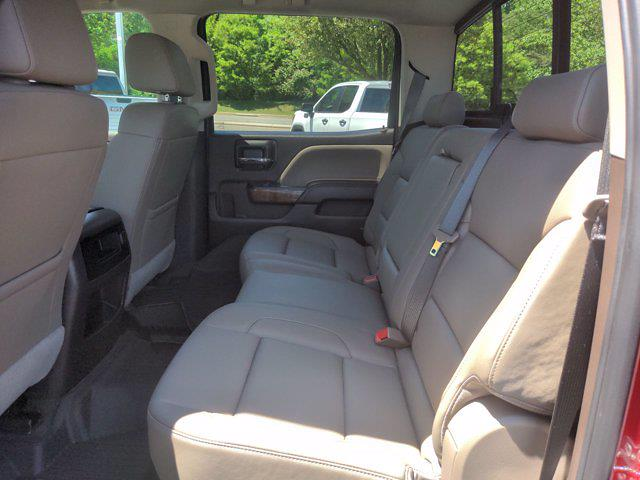 2018 GMC Sierra 1500 Crew Cab 4x4, Pickup #M21533A - photo 31