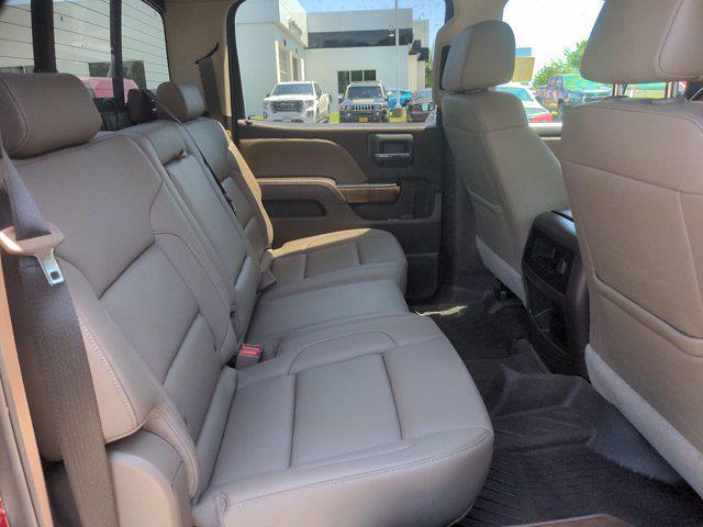 2018 GMC Sierra 1500 Crew Cab 4x4, Pickup #M21533A - photo 39