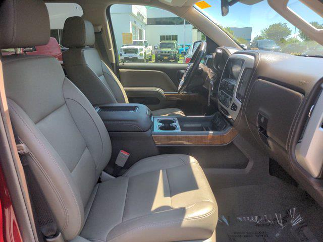 2018 GMC Sierra 1500 Crew Cab 4x4, Pickup #M21533A - photo 43