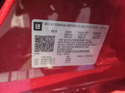 2018 GMC Sierra 1500 Crew Cab 4x4, Pickup #M21533A - photo 47