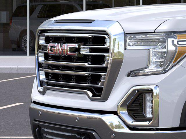 2021 GMC Sierra 1500 Crew Cab 4x4, Pickup #M21539 - photo 11