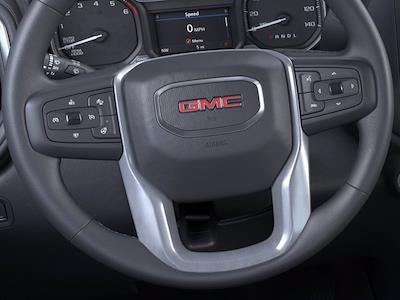 2021 GMC Sierra 1500 Crew Cab 4x4, Pickup #M21539 - photo 16