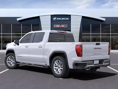 2021 GMC Sierra 1500 Crew Cab 4x4, Pickup #M21539 - photo 4