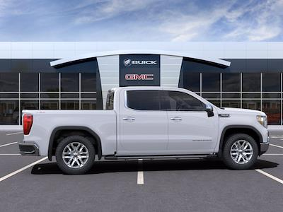 2021 GMC Sierra 1500 Crew Cab 4x4, Pickup #M21539 - photo 5