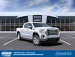 2021 GMC Sierra 1500 Crew Cab 4x4, Pickup #M21539 - photo 1