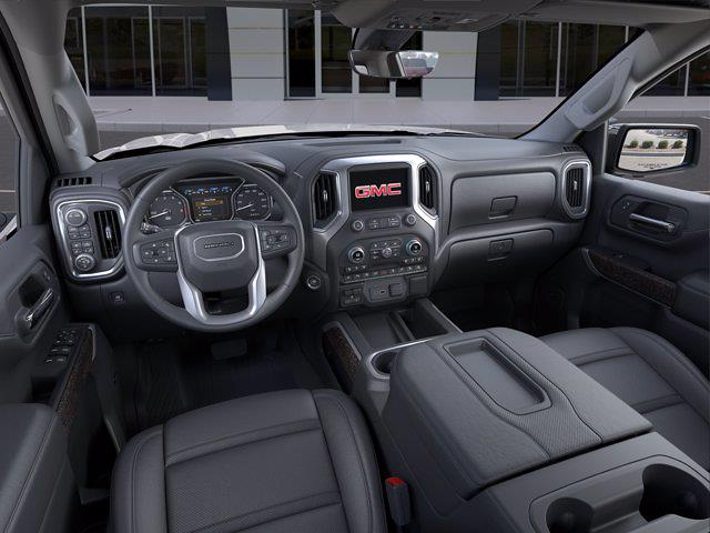 2021 GMC Sierra 1500 Crew Cab 4x4, Pickup #M21600 - photo 12