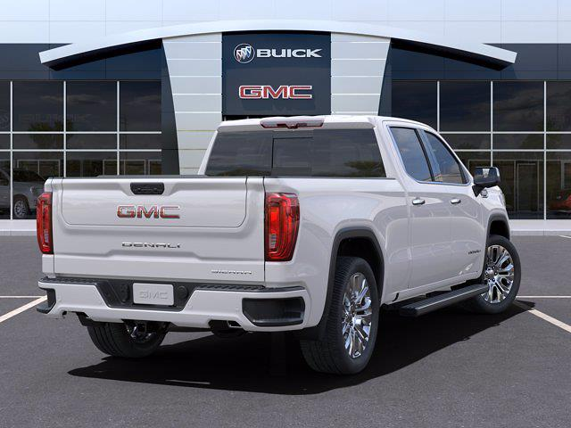2021 GMC Sierra 1500 Crew Cab 4x4, Pickup #M21600 - photo 2