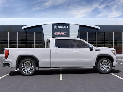 2021 GMC Sierra 1500 Crew Cab 4x4, Pickup #M21600 - photo 5