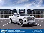 2021 GMC Sierra 1500 Crew Cab 4x4, Pickup #M21600 - photo 1