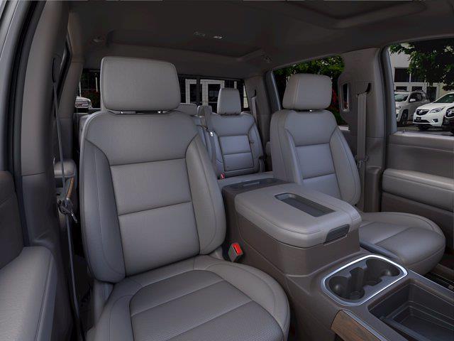 2021 GMC Sierra 1500 Crew Cab 4x4, Pickup #M21646 - photo 13