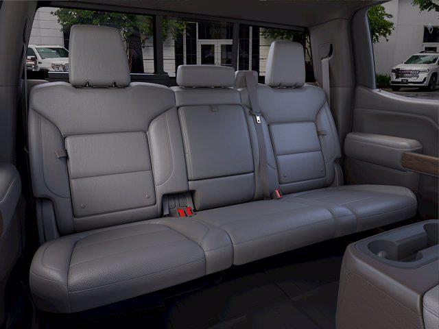 2021 GMC Sierra 1500 Crew Cab 4x4, Pickup #M21646 - photo 14
