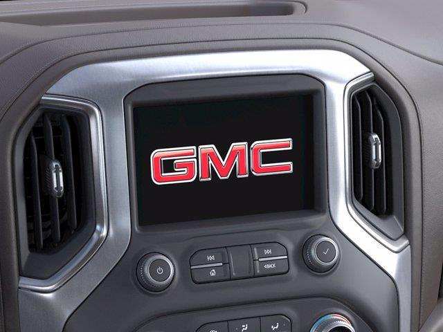 2021 GMC Sierra 1500 Crew Cab 4x4, Pickup #M21646 - photo 17