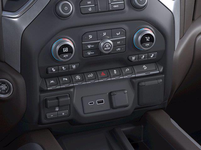 2021 GMC Sierra 1500 Crew Cab 4x4, Pickup #M21646 - photo 20