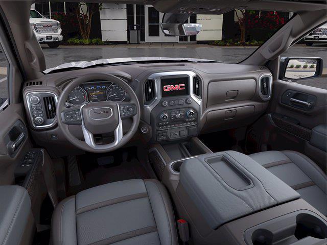 2021 GMC Sierra 1500 Crew Cab 4x4, Pickup #M21652 - photo 12