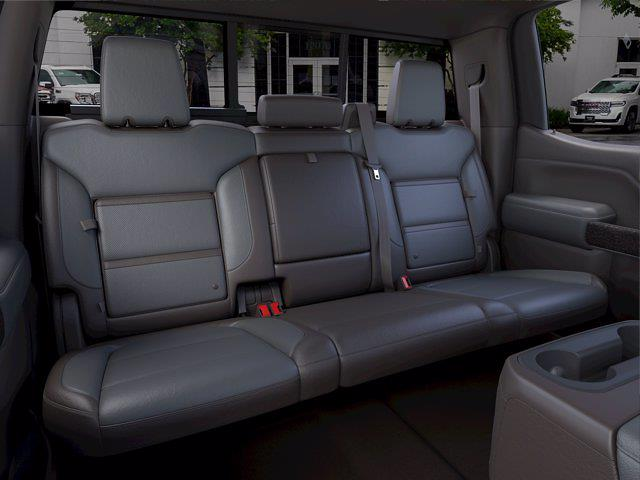 2021 GMC Sierra 1500 Crew Cab 4x4, Pickup #M21652 - photo 14