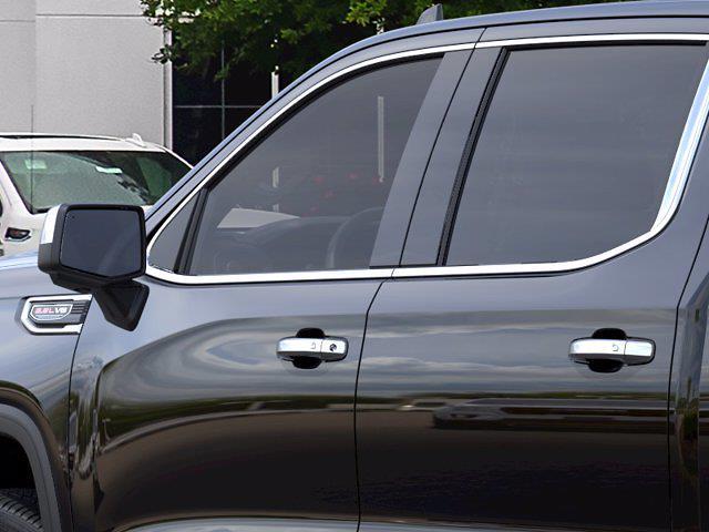 2021 GMC Sierra 1500 Crew Cab 4x4, Pickup #M21718 - photo 10