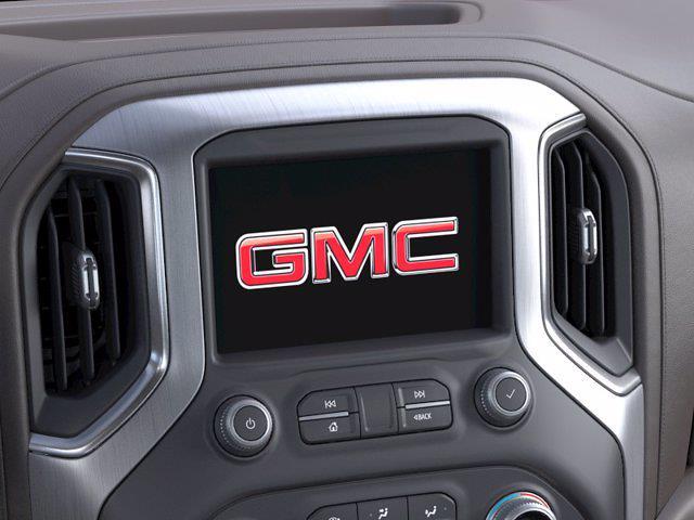 2021 GMC Sierra 1500 Crew Cab 4x4, Pickup #M21718 - photo 17
