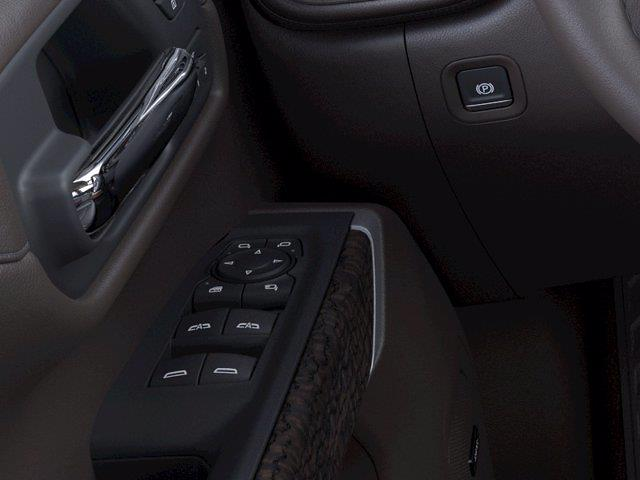 2021 GMC Sierra 1500 Crew Cab 4x4, Pickup #M21718 - photo 19