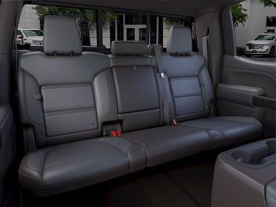 2021 GMC Sierra 1500 Crew Cab 4x4, Pickup #M21718 - photo 14
