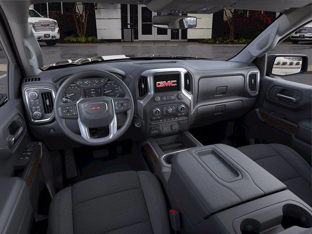 2021 GMC Sierra 1500 Double Cab 4x4, Pickup #M21727 - photo 13
