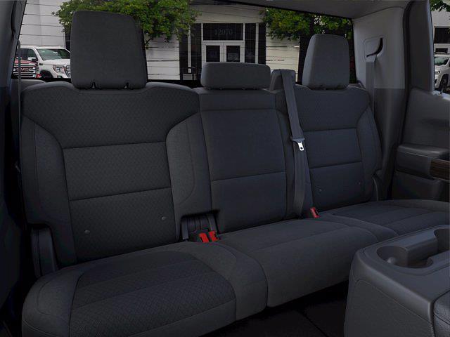 2021 GMC Sierra 1500 Double Cab 4x4, Pickup #M21727 - photo 15