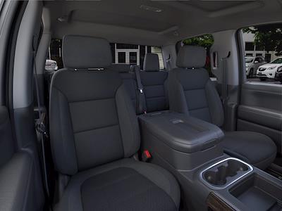 2021 GMC Sierra 1500 Double Cab 4x4, Pickup #M21727 - photo 14