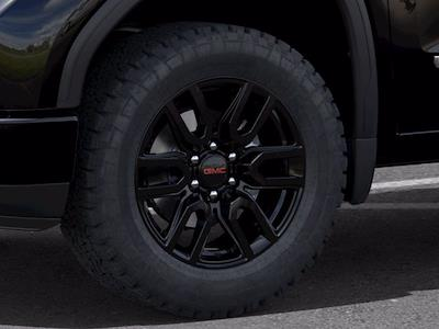 2021 GMC Sierra 1500 Double Cab 4x4, Pickup #M21727 - photo 8