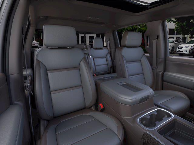 2021 GMC Sierra 1500 Crew Cab 4x4, Pickup #M21746 - photo 13