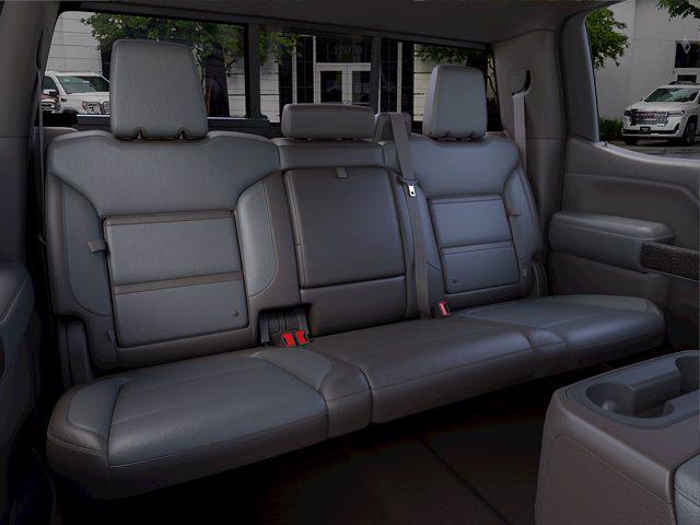 2021 GMC Sierra 1500 Crew Cab 4x4, Pickup #M21746 - photo 14