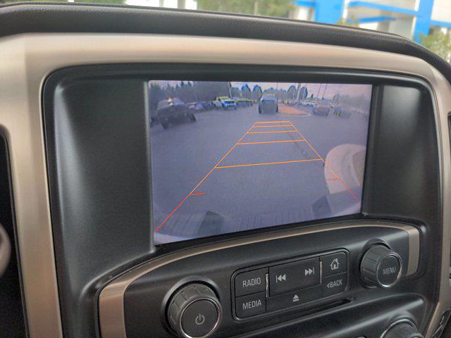 2015 GMC Sierra 1500 Crew Cab 4x4, Pickup #M21746A - photo 26