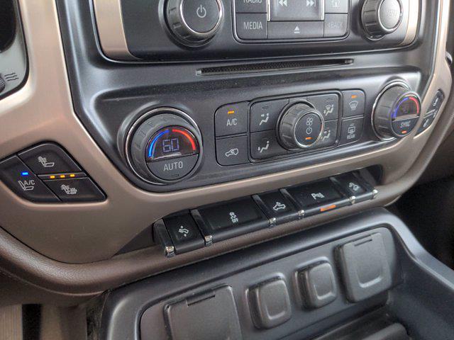2015 GMC Sierra 1500 Crew Cab 4x4, Pickup #M21746A - photo 27