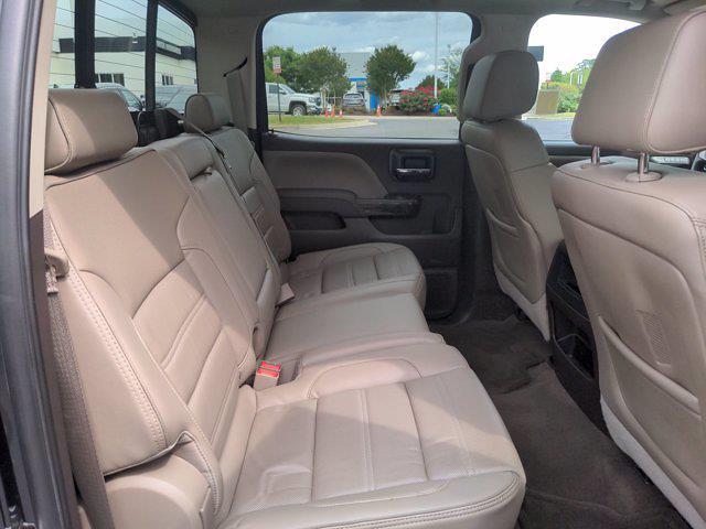 2015 GMC Sierra 1500 Crew Cab 4x4, Pickup #M21746A - photo 40
