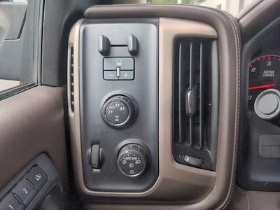 2015 GMC Sierra 1500 Crew Cab 4x4, Pickup #M21746A - photo 19