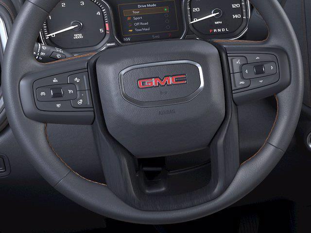 2021 GMC Sierra 2500 Crew Cab 4x4, Pickup #M21762 - photo 16