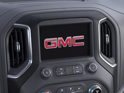 2021 GMC Sierra 2500 Crew Cab 4x4, Pickup #M21762 - photo 17
