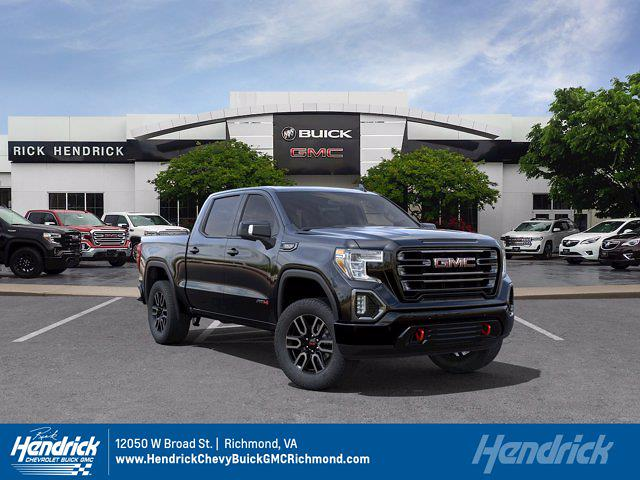 2021 GMC Sierra 1500 Crew Cab 4x4, Pickup #M21767 - photo 1
