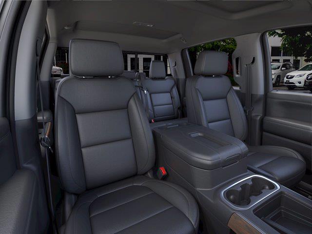 2021 GMC Sierra 1500 Crew Cab 4x4, Pickup #M21826 - photo 13