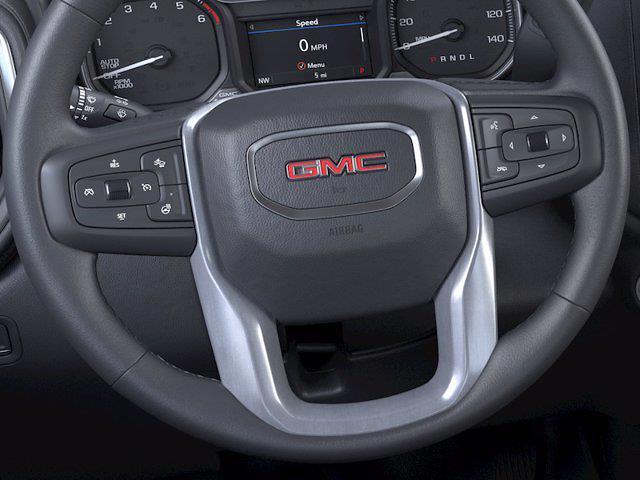 2021 GMC Sierra 1500 Crew Cab 4x4, Pickup #M21826 - photo 16
