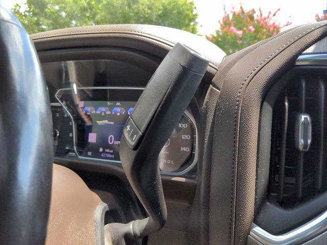 2019 GMC Sierra 1500 Crew Cab 4x4, Pickup #M21880A - photo 28