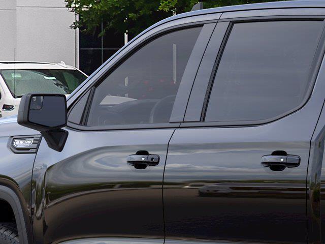 2021 GMC Sierra 1500 Crew Cab 4x4, Pickup #M21892 - photo 10