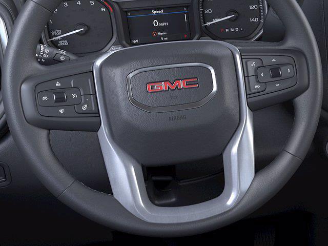 2021 GMC Sierra 1500 Crew Cab 4x4, Pickup #M21892 - photo 16