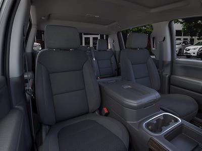 2021 GMC Sierra 1500 Crew Cab 4x4, Pickup #M21892 - photo 13