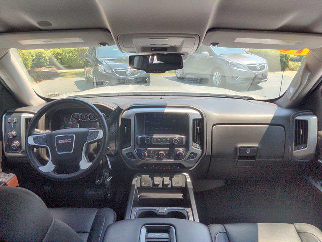 2018 Sierra 1500 Crew Cab 4x4,  Pickup #M21914A - photo 16