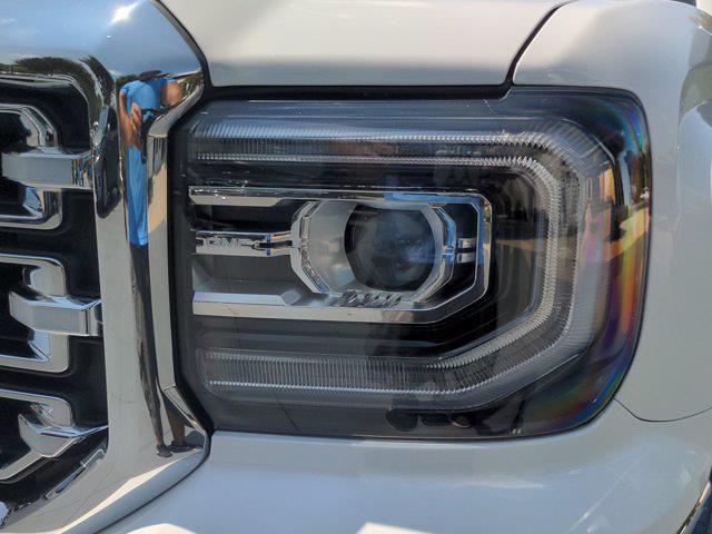 2018 Sierra 1500 Crew Cab 4x4,  Pickup #M21914A - photo 9