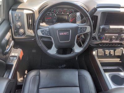 2018 Sierra 1500 Crew Cab 4x4,  Pickup #M21914A - photo 15