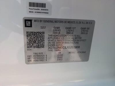 2018 Sierra 1500 Crew Cab 4x4,  Pickup #M21914A - photo 31