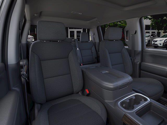 2021 GMC Sierra 1500 Crew Cab 4x4, Pickup #M21955 - photo 13