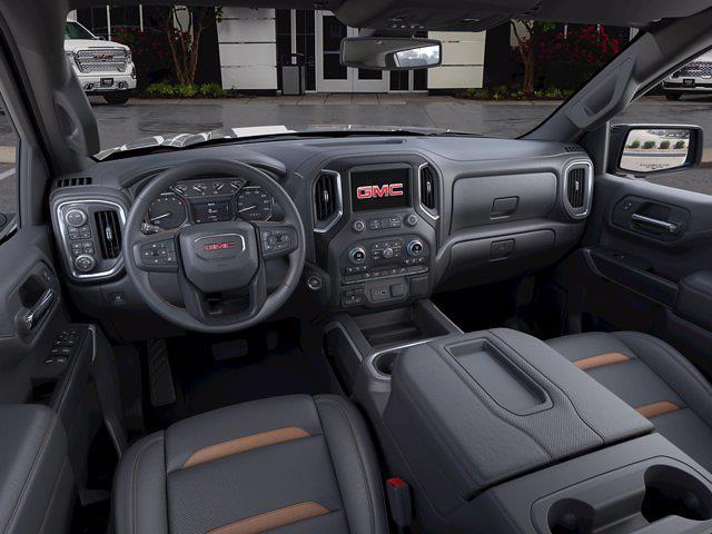 2021 GMC Sierra 1500 Crew Cab 4x4, Pickup #M21980 - photo 13