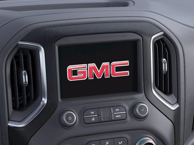 2021 GMC Sierra 1500 Crew Cab 4x4, Pickup #M21980 - photo 18